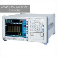 Анализатор оптического спектра Yokogawa AQ6319