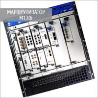 Маршрутизатор M120i Juniper
