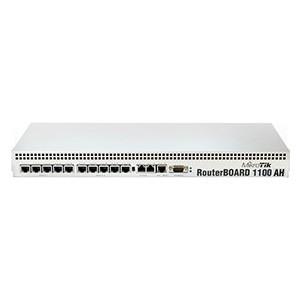Маршрутизатор MikroTik RB1100AH