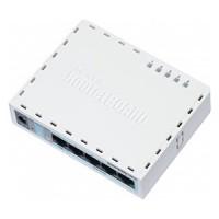 Маршрутизатор MikroTik RB750GL