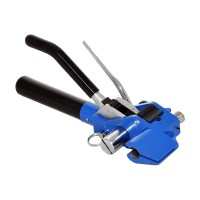 Инструмент для натяжения стальной нержавеющей ленты MBT 004