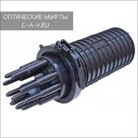 Муфта МТОК-Г3/288-8КТ3645-К (фиксация ОК с помощью ТУТ)