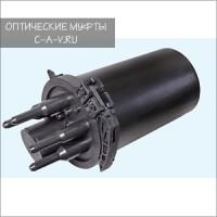 Муфта МТОК-Л7/48-1КС1645-К Связьстройдеталь