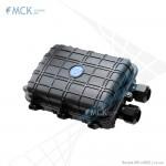 Муфта оптическая настенная GJS-6006 (FOSC-M, GPJ-M) (24 волокна)