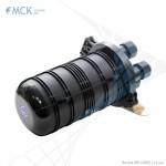 GJS-8004 - муфта оптическая тупиковая GJS-8004 (FOSC-D, GJS-D013) (24 волокна)