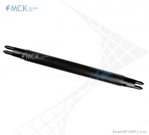 Проходная классическая муфта МОГ-С-22 транзит | Муфты для оптического кабеля. Поставщик - ООО «Торговый Дом «МСК»