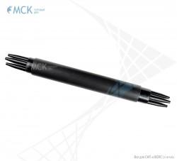 Проходная муфта МОГ-У-33 | Муфты для оптического кабеля. Поставщик - ООО «Торговый Дом «МСК»