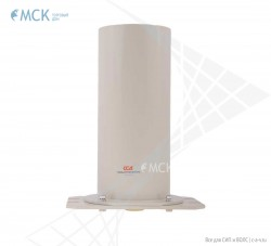 Муфта МОПГ-М-1/216-6КТ3645-К | Муфты для оптического кабеля. Поставщик - ООО «Торговый Дом «МСК»