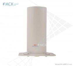 Муфта МОПГ-М-2/64-4КС1645-К | Муфты для оптического кабеля. Поставщик - ООО «Торговый Дом «МСК»