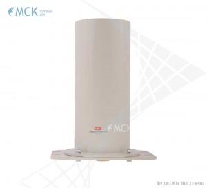 Муфта МОПГ-МП-1/128-4КУ3260 | Муфты для оптического кабеля. Поставщик - ООО «Торговый Дом «МСК»
