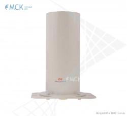 Муфта МОПГ-МП-1/216-6КТ3645-К | Муфты для оптического кабеля. Поставщик - ООО «Торговый Дом «МСК»