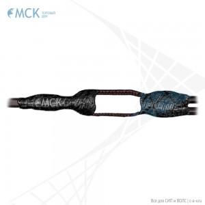 Муфта МРВ-ЭпБ разветвительная врезная | Муфты для оптического кабеля. Поставщик - ООО «Торговый Дом «МСК»