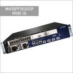 Маршрутизатор MX80 3D