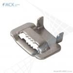 Бугель NB20 (скрепа для ленты) | Узлы и элементы крепления оптического кабеля, СИП от производителя