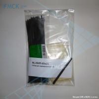 Набор для маркировки кабеля со стяжками