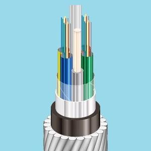Оптический кабель ОаКП (ОаКП-С)