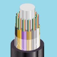 Оптический кабель ОАрПо (ОарПв)