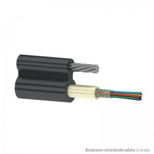 Оптический кабель  ОК8Ц (2,6 кН) | Волоконно-оптический кабель «Окей-Кабель»