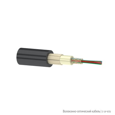 Оптический кабель  ОКЦ (1 кН) | Волоконно-оптический кабель «Окей-Кабель»