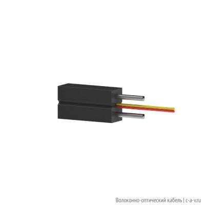 Оптический кабель  ОКДБ-2М нг(А)-LS | Волоконно-оптический кабель «Окей-Кабель»