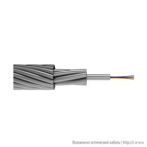 ОКГТ с центральным оптическим модулем (ОКГТ-Ц)