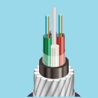 Оптический кабель ОКП (ОКП-С, ОКПн, ОКПн-С)