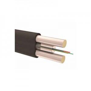 Оптический кабель Кабельтов ОЭК-НУ-(03нг(А)-LS-2Е2-2,7)+2х0,75)