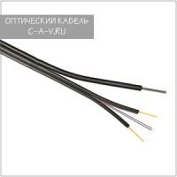 Волоконно-оптический кабель ОП-2А-1,0 LS-HF