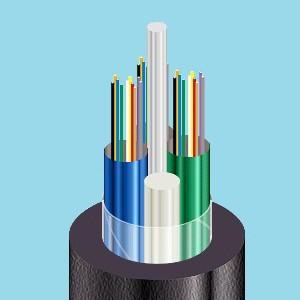 Оптический кабель ОП  (ОПн, ОП-С)