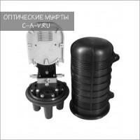 Оптическая муфта OptiCin FOSC 48-4x12|3|1|H