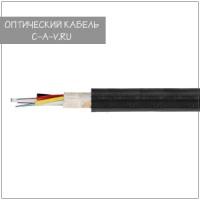 Оптический кабель ОСД-6*8А-6 (6кН) (48 волокон)