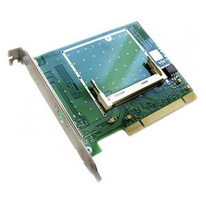 Переходник miniPCI-PCI IAMP1