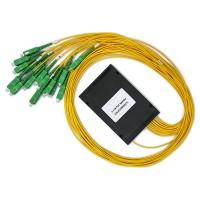 Разветвитель PO-1x16-PLC-SM/2,0-1,0 м-SC/APC