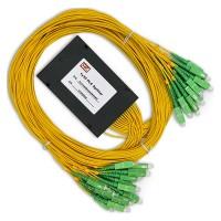 Разветвитель PO-1x32-PLC-SM/2,0-1,0 м-SC/APC
