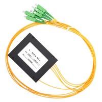Разветвитель PO-1x4-PLC-SM/2,0-1,0 м-SC/APC