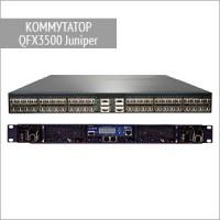 Оптический коммутатор QFX3500 Juniper