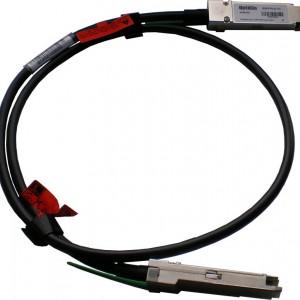 Модуль QSFP-Plus-1m