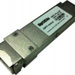 Модуль QSFP-Plus-SR