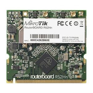 Радиокарта MikroTik R52Hn