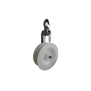 Ролик монтажный раскаточный RO800 (RT1)