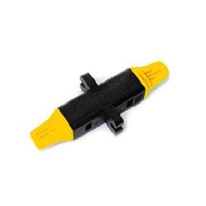 Розетка MT - RJ оптического кабеля соединительная