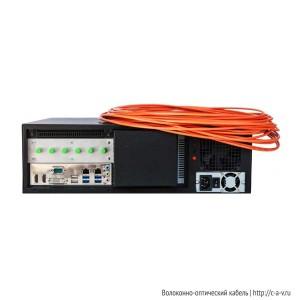 Кабель-датчик | Оптический кабель завода «Инкаб»
