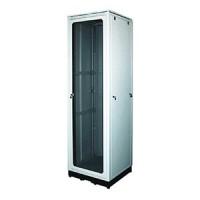 Шкаф напольный серия 630 600х600х(12-47)U