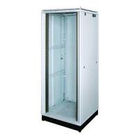 Шкаф напольный серия 640 600х600х(18-47)U