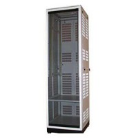 Шкаф напольный серия 680 600х600х(18-42)U (аккумуляторный)