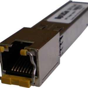 Модуль SFP-100-RJ45