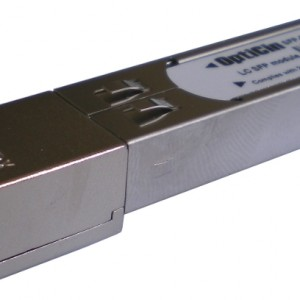 Модуль SFP-FX-SM-SGMII