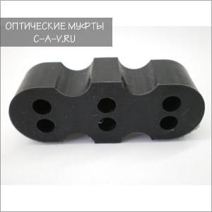Комплект для оптической муфты SG FTTH 3670