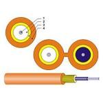 Оптический кабель SIMPLEX, DUPLEX