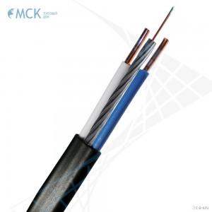 Оптический кабель Кабельтов ОЭК-П-НУ-(Е2-3,5)+2х1,0)